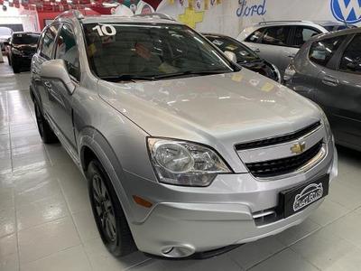 Captiva Sport Awd 3.6 V6 4x4 Completo 2010 Impecável !!
