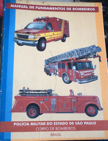 Manual De Fundamentos De Bombeiros