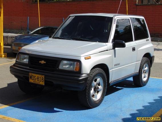Chevrolet Vitara 1.6 4×4