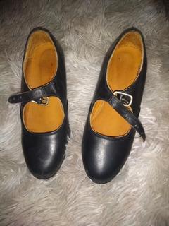 Zapatos De Tap Nena