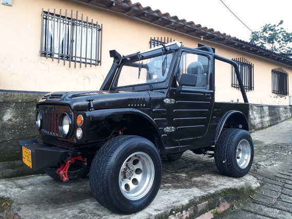 Suzuki Lj Suzuki Lj 80