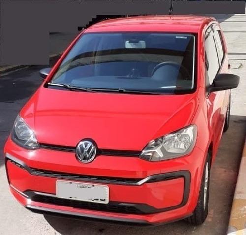 Baixei Para Vender Logo - Volkswagen Up!