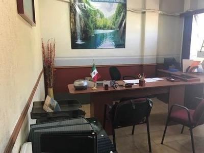 Oficina En Venta. Av. 5 De Febrero, La Capilla. Cov190307-lr