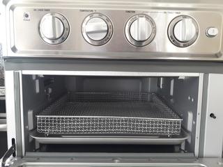 Horno Cuisinart ,frie,asador,calentador,rostizador Etc
