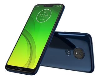 Celular Motorola Moto G7 Power 32gb Dual 5000mah Xt1955