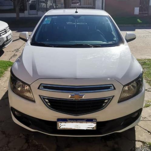 Chevrolet Ónix Ltz 2016