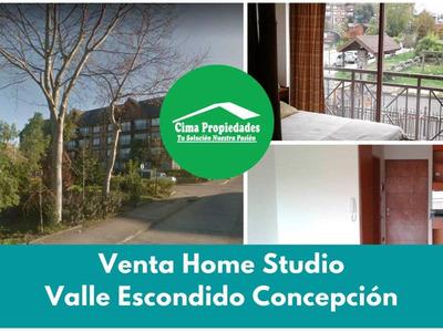 Inversionistas Home Studio Conectividad Valle Escondido