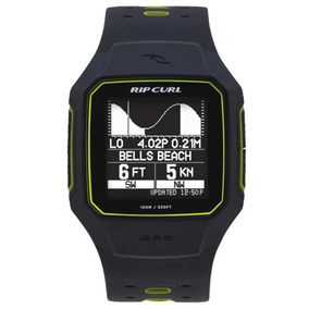 Relógio Rip Curl Search Gps Series 2 - A1144yellow