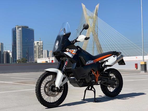Ktm 990 Adventure R - 2011 - Novíssima