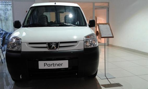 Peugeot Partner Confort 1.6 N 5 Plazas 0km $ 1.203.400