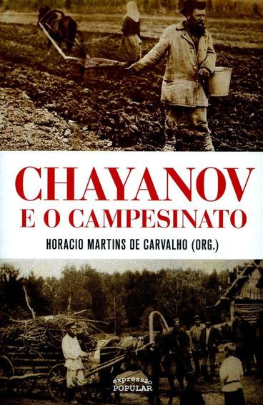 Chayanov E O Campesinato