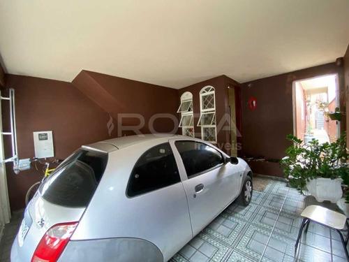 Venda De Casas / Comercial  Na Cidade De São Carlos 27732