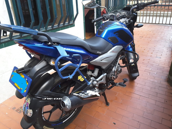 Hermosa Dicover 125 St Azul