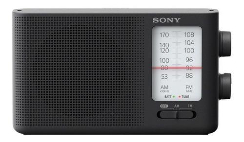 Radio Sony Icf19