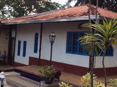 Casa Em Condomínio Com 1 Quartos Para Comprar No Condomínio Das Águas Claras Em Brumadinho/mg - 347