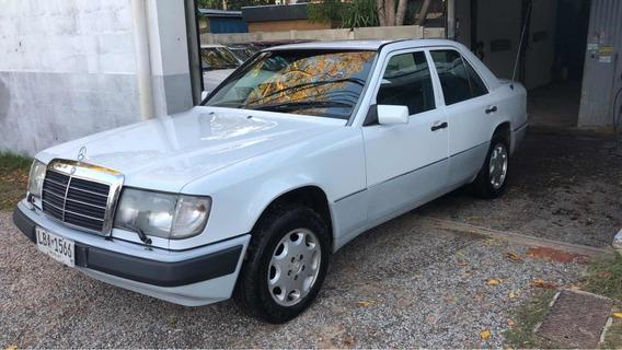 Mercedes-benz Clase E 300 Turbo