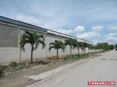 Galpones En Alquiler Barquisimeto Zona Iii Cód 19-1906 Zegm