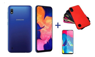Samsung Galaxy A10 Mas Regalos