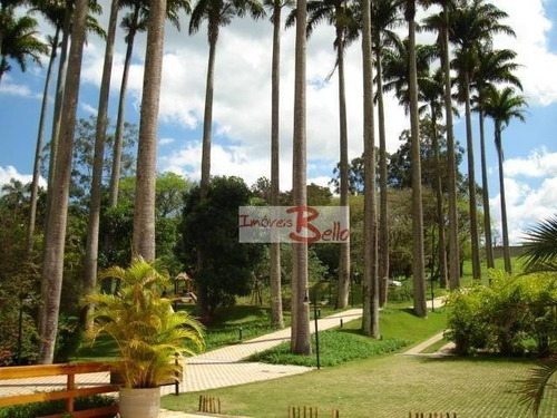 Terreno À Venda, 1004 M² Por R$ 295.000,00 - Village Das Palmeiras - Itatiba/sp - Te0752