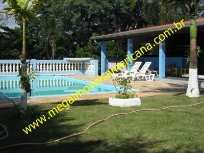 Venda - Chácara - Praia Azul - Americana - Sp - 858