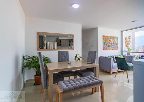 Imagen 1 de 14 de Apartamento En Venta En Bello La Quinta