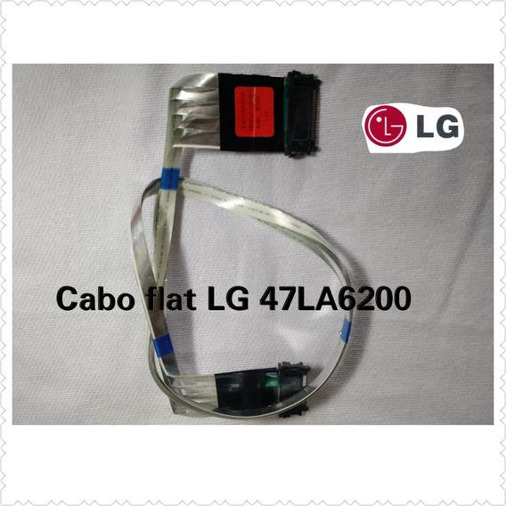 Cabo Flat Tv Lg 47la6200
