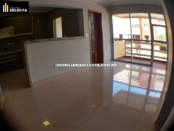 Apartamento 3 Quarto(s) Para Venda No Bairro Jardim Walkíria Em São José Do Rio Preto - Sp - Apa3440