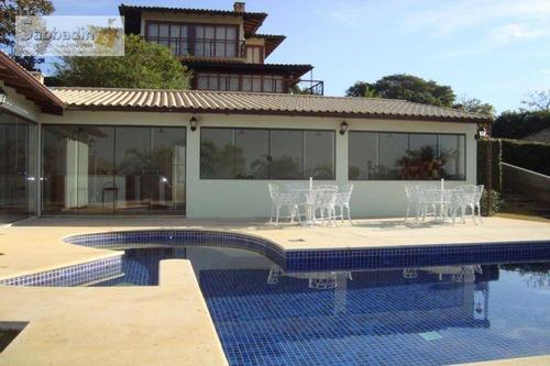 Casa Residencial À Venda, Pedro Do Rio, Petrópolis. - Ca0287