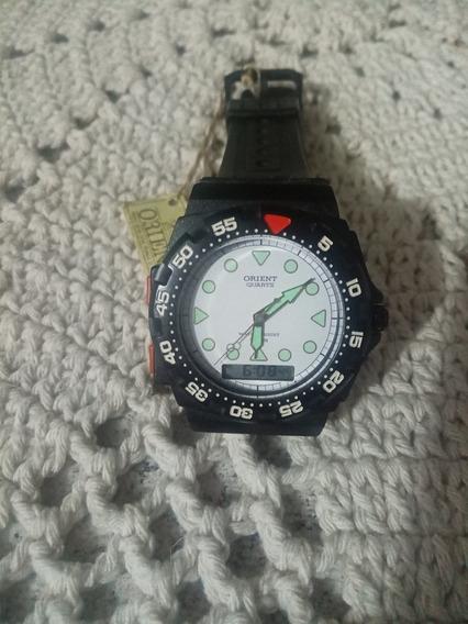 Relógio De Pulso Orient Anadige
