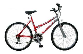 Bicicleta Mountain Bike Tomaselli Rodado 26