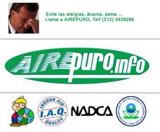Limpieza Y Descontaminación De Ductos De Aire Acondicionado
