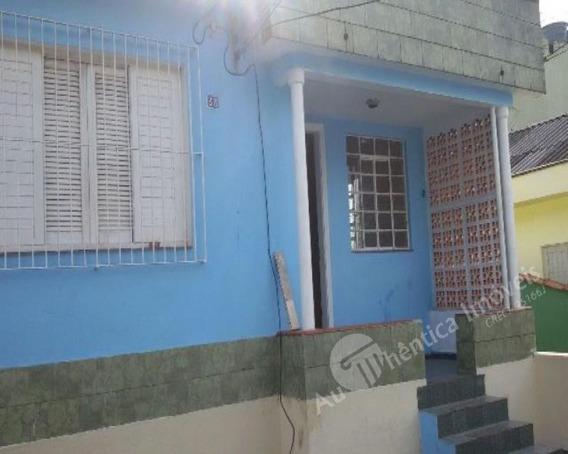 Casa Para Locação No Bela Vista, Osasco - Ca00332 - 33881427