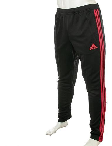 Giotto Dibondon Rayo bofetada  Pantalón Manchester United adidas Team Sport Tienda Oficial | Mercado Libre