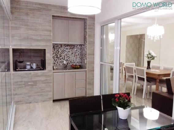 Excelente Apartamento - Vista Panorâmica! - Ap01850 - 34308779