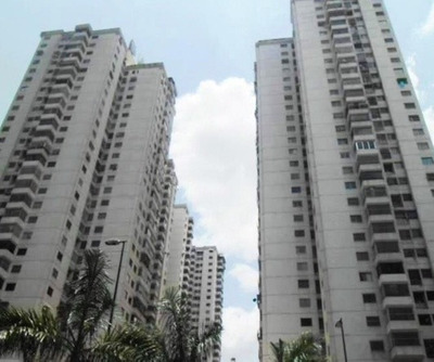 Apartamento En Venta En La Candelaria Parque Caracas