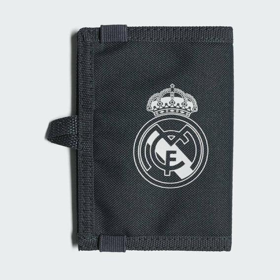 Billetera Real Madrid España Oficial Importada Envio Gratis