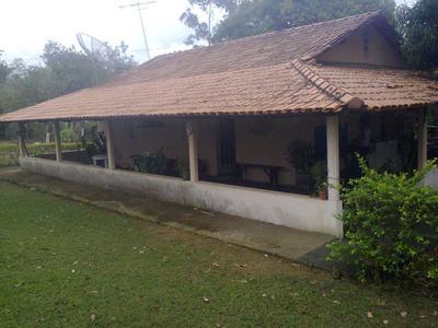 Fazenda Para Comprar No Centro Em Cláudio/mg - 688