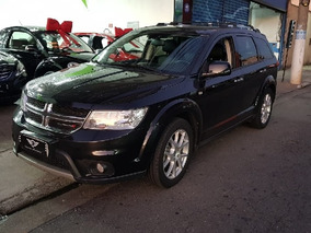 Dodge Journey Rt 3.6 (aut) Gasolina Automático