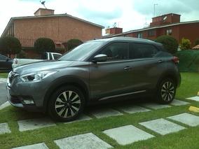 Nissan Kicks/sentra Advance Cvt Automatico 2017; Excelente
