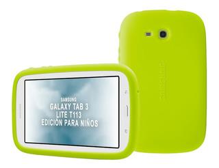 Tablet Samsung Niño Galaxy Tab 3 7