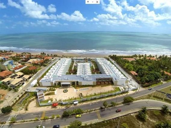 Cobertura Duplex 165²m - Direto Com O Proprietário Vista Mar