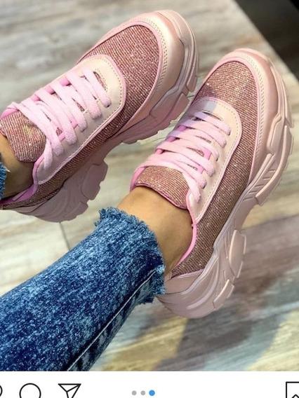 Zapatos Modelos Nuevo Suela Alta