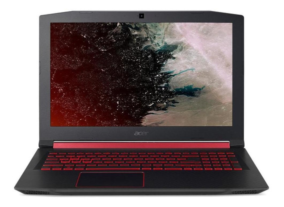 Notebook Gamer Acer An515-5771 Ci5 8gb 1tb 128gb 1050 Endles