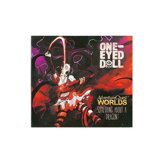 One-eyed Doll Adventure Quest World