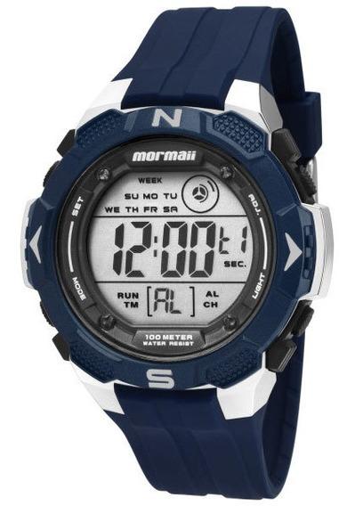 Relógio Mormaii Masculino Mo29088a