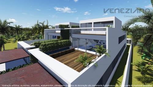 Casa Residencial À Venda, Juquehy, São Sebastião. - Ca0276