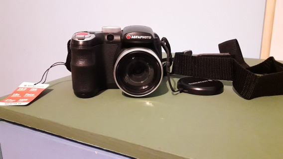 Camara Digital Agfaphoto Selecta 16
