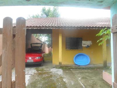 Casa Na Praia Em Condominio Fechado