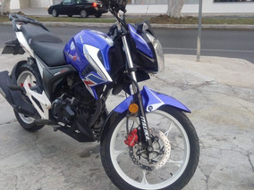 Italika 170 Z