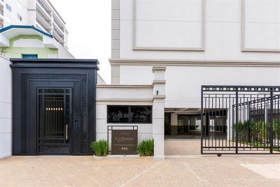 Apartamento Em Ipiranga, São Paulo/sp De 70m² 2 Quartos À Venda Por R$ 718.063,00 - Ap122294